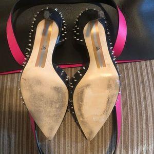 Sam Edelman Shoes - Sam Edelman Hadlee Studded Pump